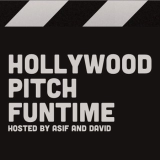 Hollywood Pitch Funtime