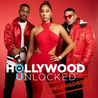 Hollywood Unlocked [UNCENSORED?]