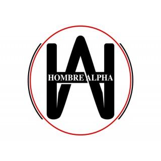 Hombre Alpha