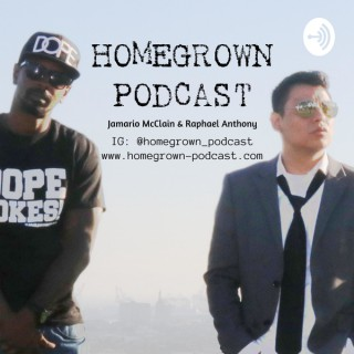 Homegrown-Podcast