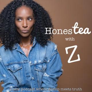 HonesTEA with Z