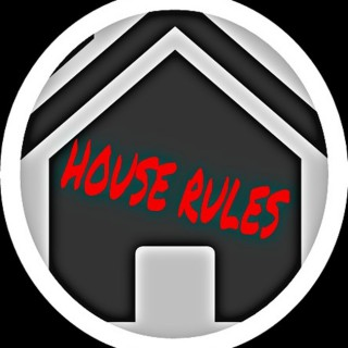 House Rules Podcast