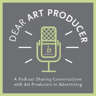 Dear Art Producer