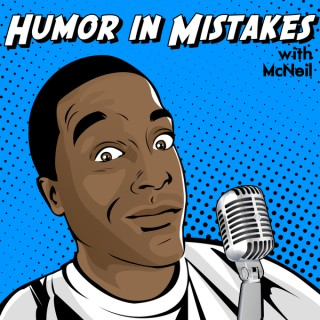 Humor In Mistakes