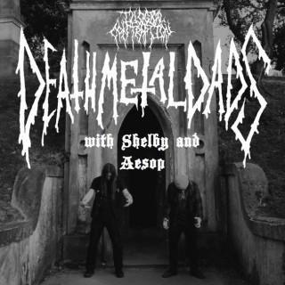 Death Metal Dads