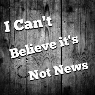 I Can't Believe it's Not News: A Podcast about Fake News