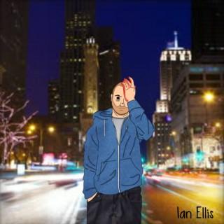 Ian Ellis