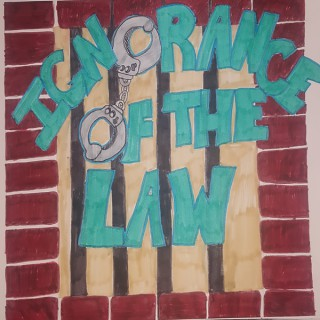 Ignorance Of The Law