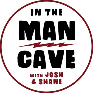 In The Man Cave