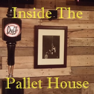 Inside the Pallet House