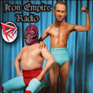 Iron Empire Radio