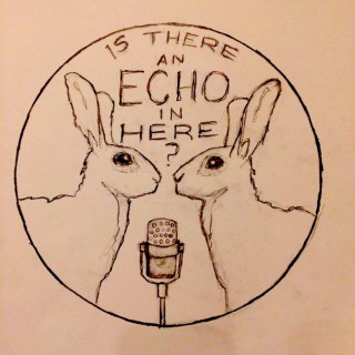 Is There an Echo in Here? A Podcast About Echo & the Bunnymen