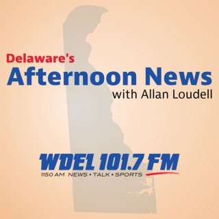Delaware's Afternoon News with Chris Carl