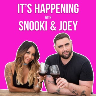 It's Happening with Snooki & Joey