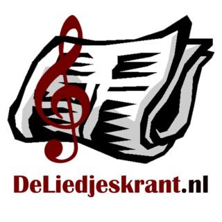 DeLiedjeskrant.nl Podcast