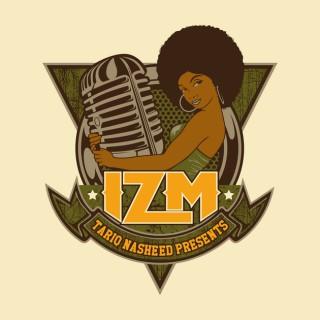 IZM RADIO - Main
