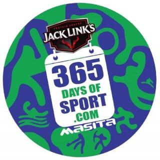 Jack Link's 365 Days of Sport Radio Show