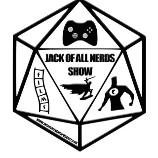 Jack Of All Nerds Show