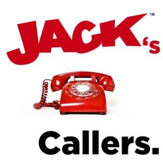 JACK's Callers