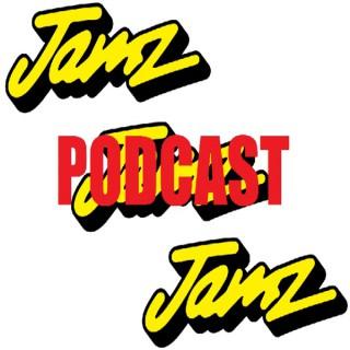 JAMZ Podcast