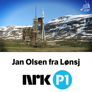 Jan Olsen fra Lønsj