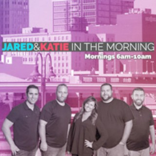 Jared and Katie in the Morning, Show Highlights