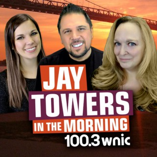 Jay Towers in the Morning