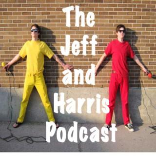 Jeff and Harris