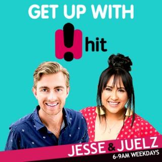 Jesse & Juelz Catch Up Podcast