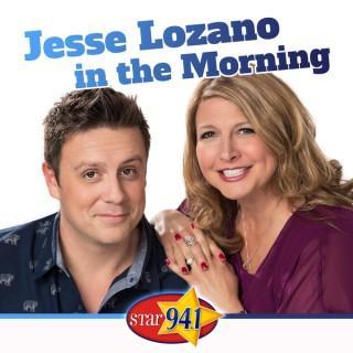 Jesse Lozano in the Morning