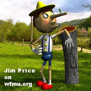 Jim Price   WFMU