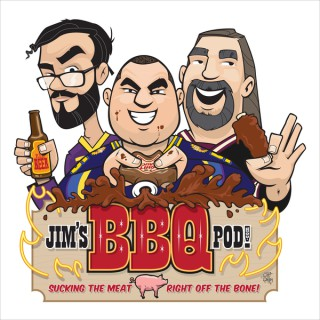 Jim's BBQ Podcast