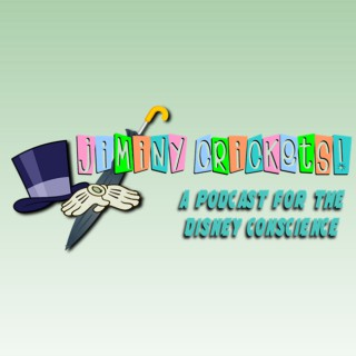 Jiminy Crickets! Podcast