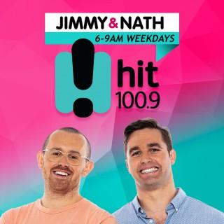 Jimmy & Nath