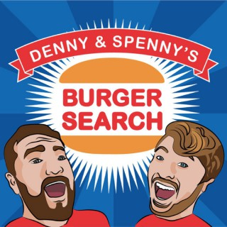 Denny & Spenny's Burger Search