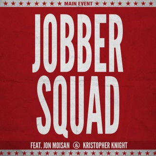 Jobber Squad: A Pro Wrestler, Character Generator Comedy Show