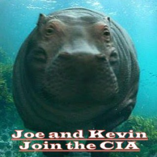 Joe and Kevin Join the CIA