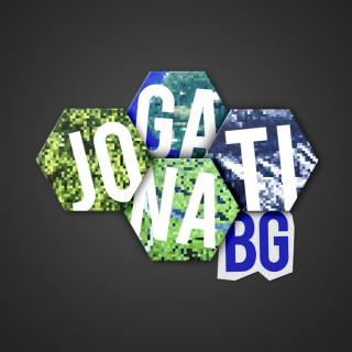 Jogatina BG Podcast
