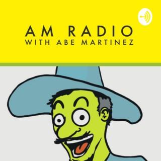 AM Radio / Abe Martinez