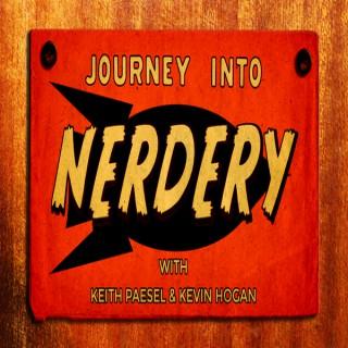 Journey Into Nerdery