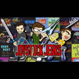 Joystick Jerks