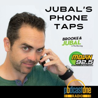 Jubal's Phone Taps