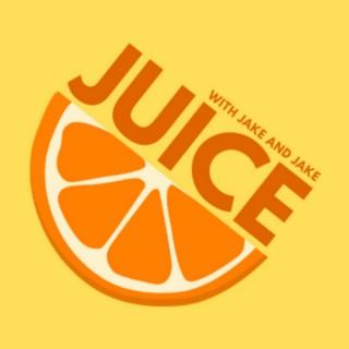 Juice with Jake & Jake