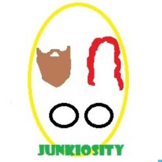 Junkiosity - The Pod