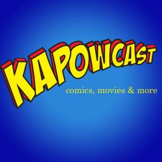 KAPOWcast