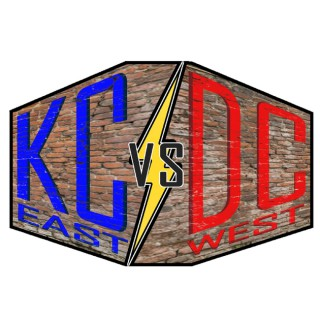 KC/DC: East vs. West