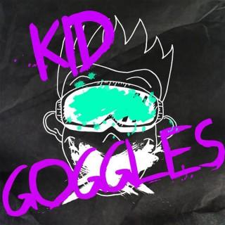 Kid Goggles