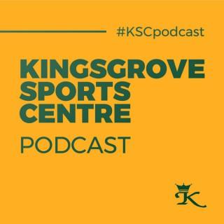 Kingsgrove Sports Centre Podcast