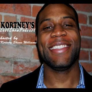 Kortney's Last Show Podcast