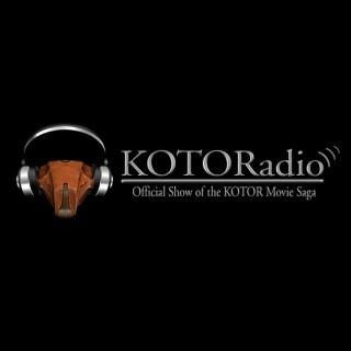 KOTORadio - Official Podcast of the KOTOR Movie Saga